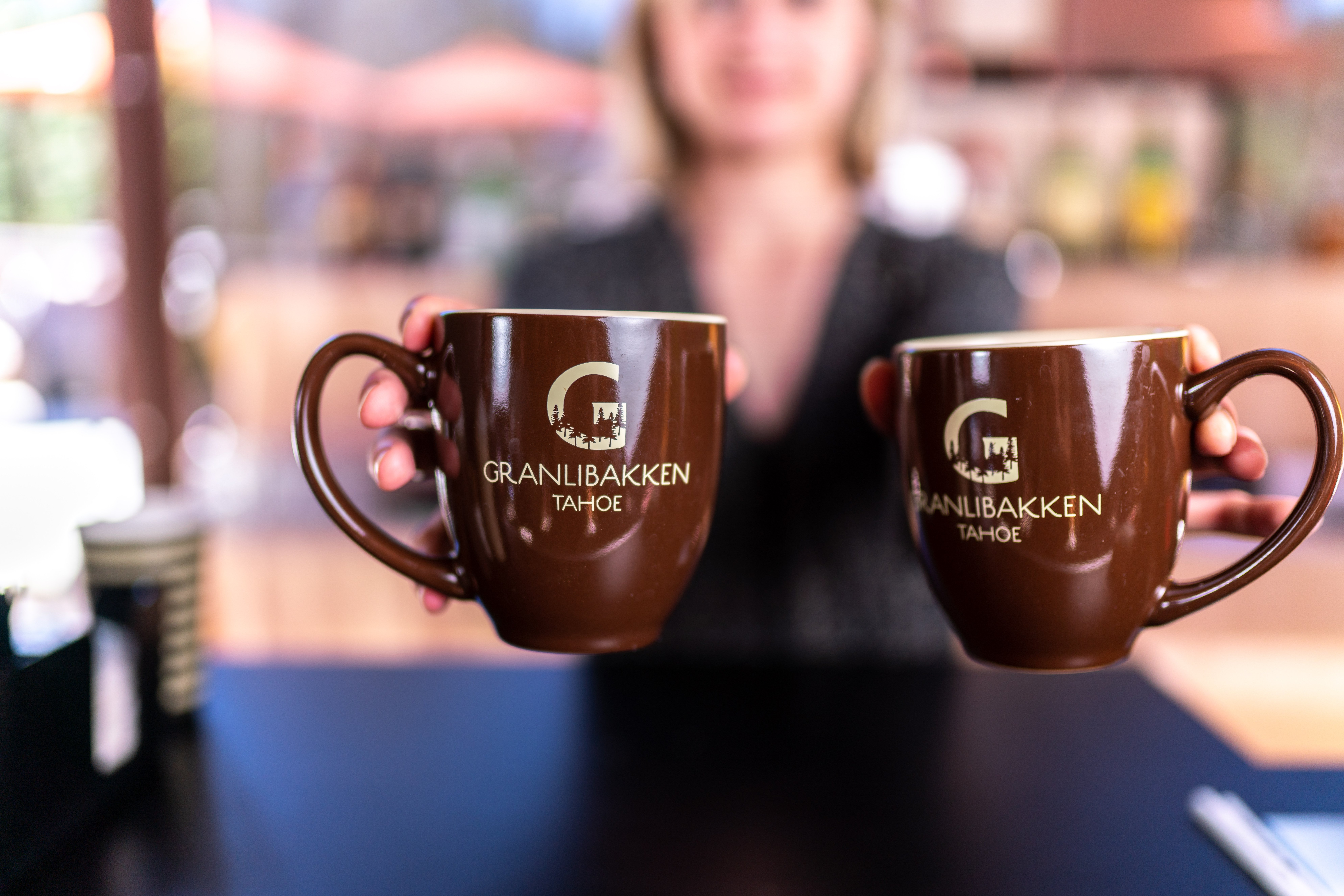 gran spot coffee cups