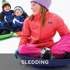 right-button-sledding