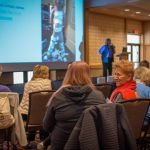 Dr. Mike Dow at Lake Tahoe Wellness Weekend