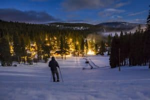 Tahoe Holiday Party