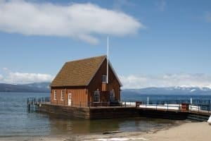 Places to stay Tahoe City