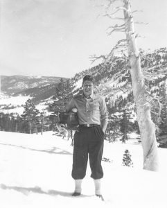 Tahoe City History