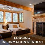 Lodging Information Request