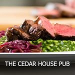 Cedar House Pub at Granlibakken
