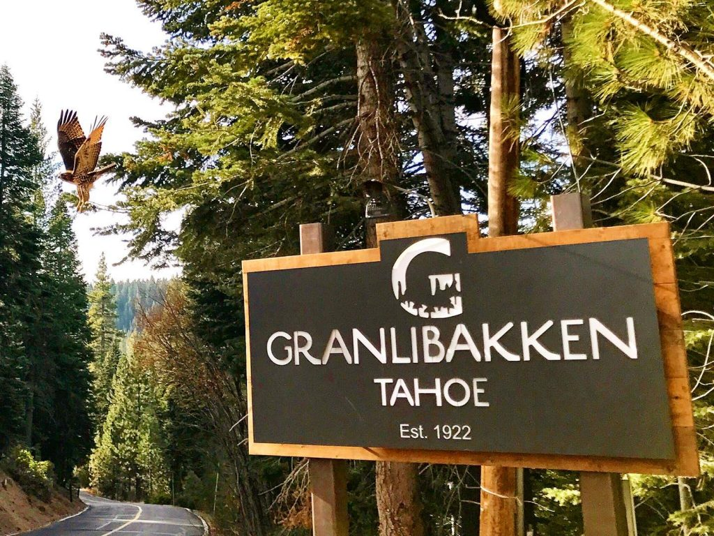 granlibakken tahoe est 1922 green business certified