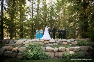 Weddings at Granlibakken Tahoe
