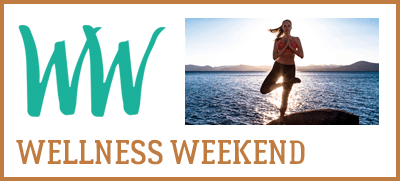 Wellness Weekend Schedule